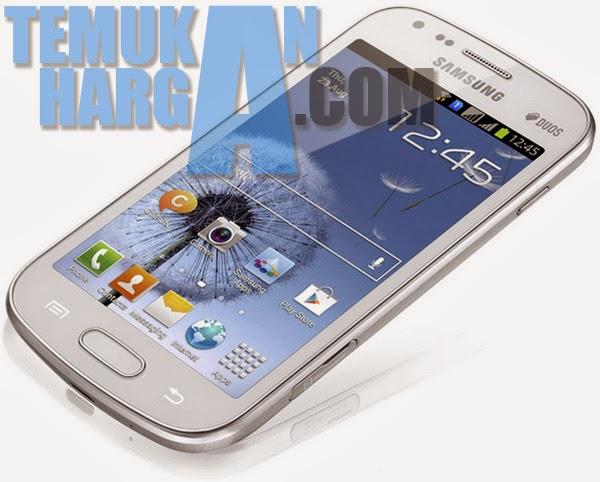 Hp Samsung Galaxy S Duos Terbaru