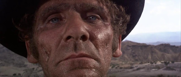 Screen Shot Of Hollywood Movie The Good, the Bad and the Ugly (1966) In English Full Movie Free Download And Watch Online At Downloadingzoo.Com