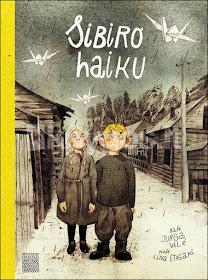 """Šiuo metu skaitau: Jurga Vilė, Lina Itagaki """"Sibiro haiku"""""""