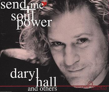 Allen Stone Daryl Hall