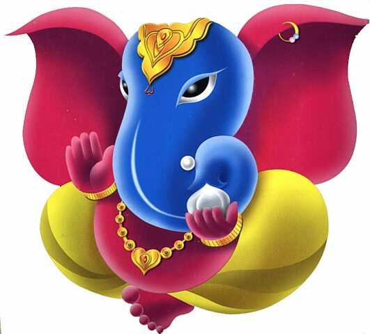 Lord Ganesh 17