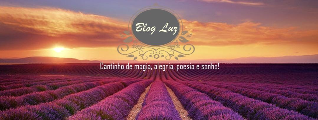 Blog Luz por Roberta Maia