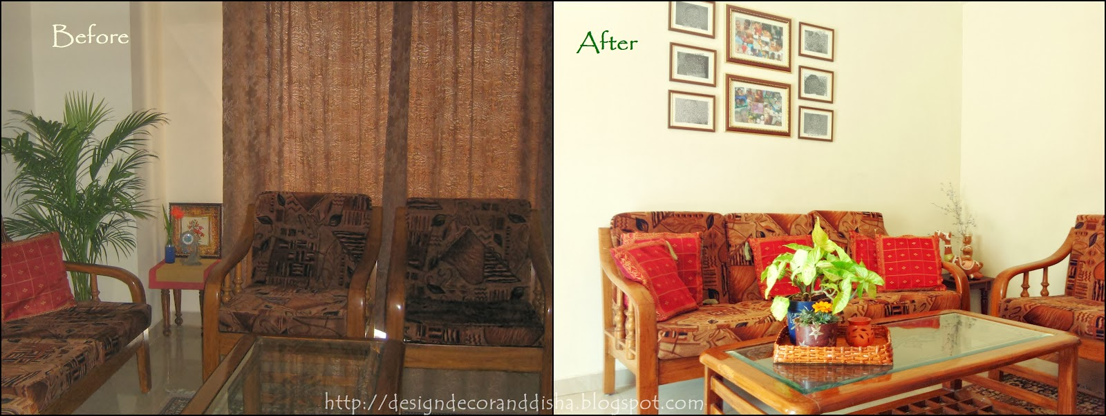 Design decor disha quirky decorating ideas for Quirky living room ideas