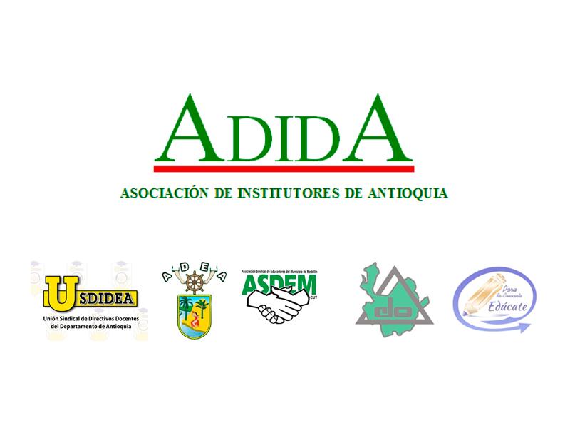Comunicado a todos los maestros de Antioquia, 22 de junio de 2017