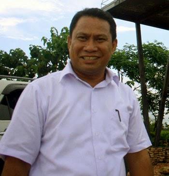 Fahri Djemi Francis Terpilih  Jadi Ketua Komisi V DPR