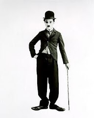 Un divertido video de Chaplin