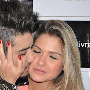 No aniversário de Andressa Suita, Gusttavo Lima se declara: 'Te amo' (gusttavo lima andresssa suita)