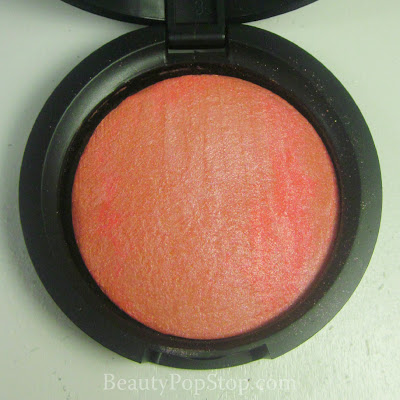 Laura Geller Baked Brulee Blush Lychee Rose Review