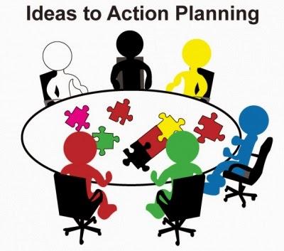 Perencanaan Strategi Proyek