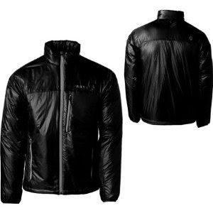Marmot Baffin Insulated Jacket - Men's