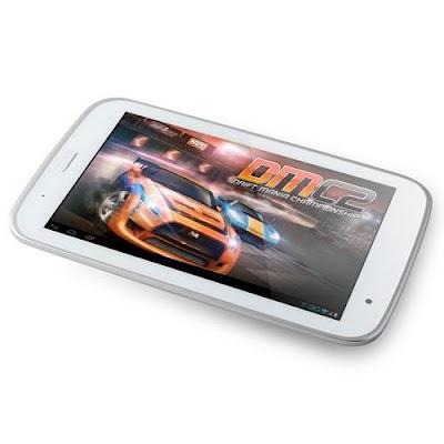 Hyundai T7, un tablet Android de 7 pulgadas con CPU Exynos y por 166 dólares