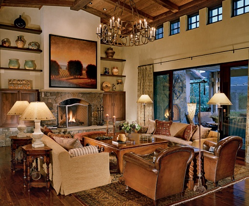 The Enchanted Home: Under the Tuscan Sun... the dream lives on!