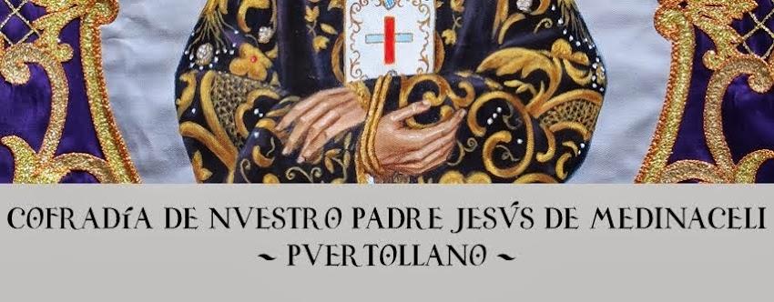 Cofradía de Nuestro Padre Jesús de Medinaceli - Puertollano