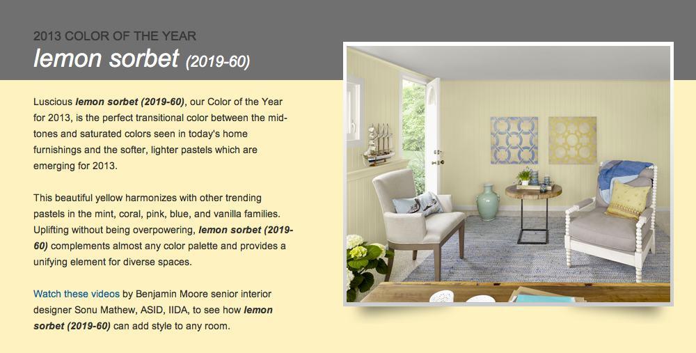 Visual Jill Interior Design