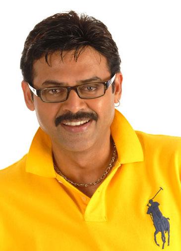Filmsxpress Tollywood Venkatesh Details