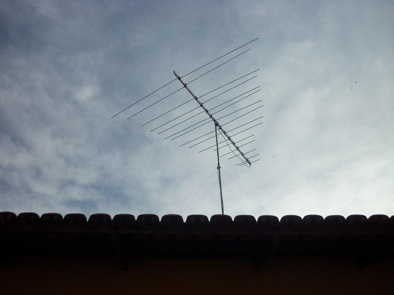 Sobre tv digital e antenas meu t dio dicas resenhas e - Antenas de television ...