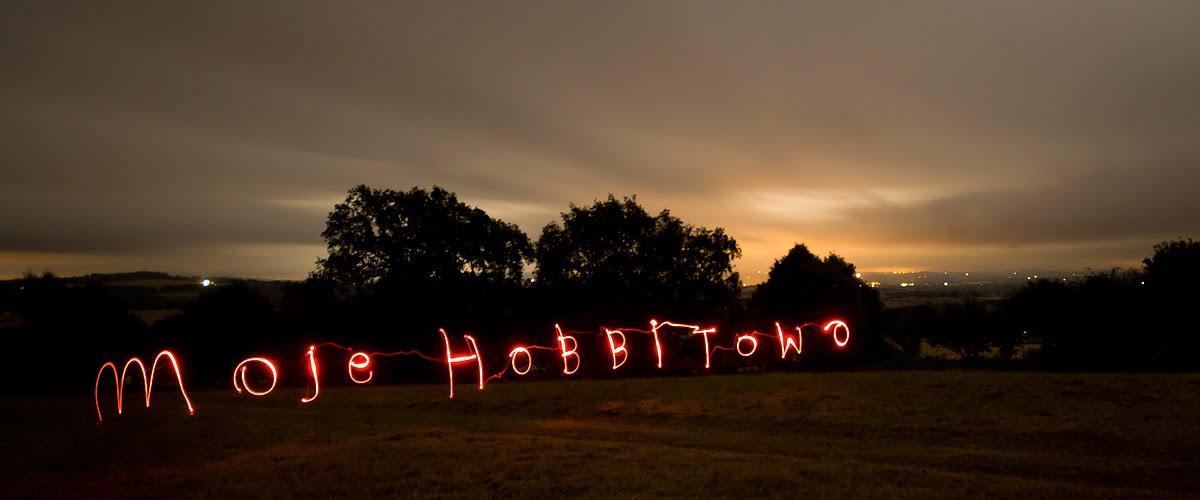 Moje Hobbitowo