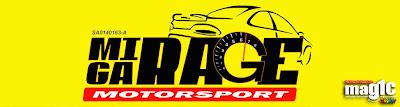 mirage garage