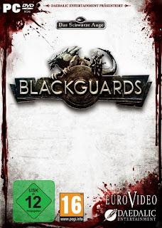 تحميل لعبة 2013 Blackguards الاصدار الثالث للكمبيوتر مجاناً كامل مع الكراك