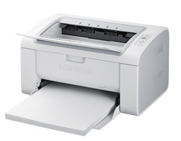 драйвер принтер ml 1860 xp