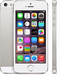 Apple iPhone 5S (Unlocked) with Affordable Price & Free Shipping...