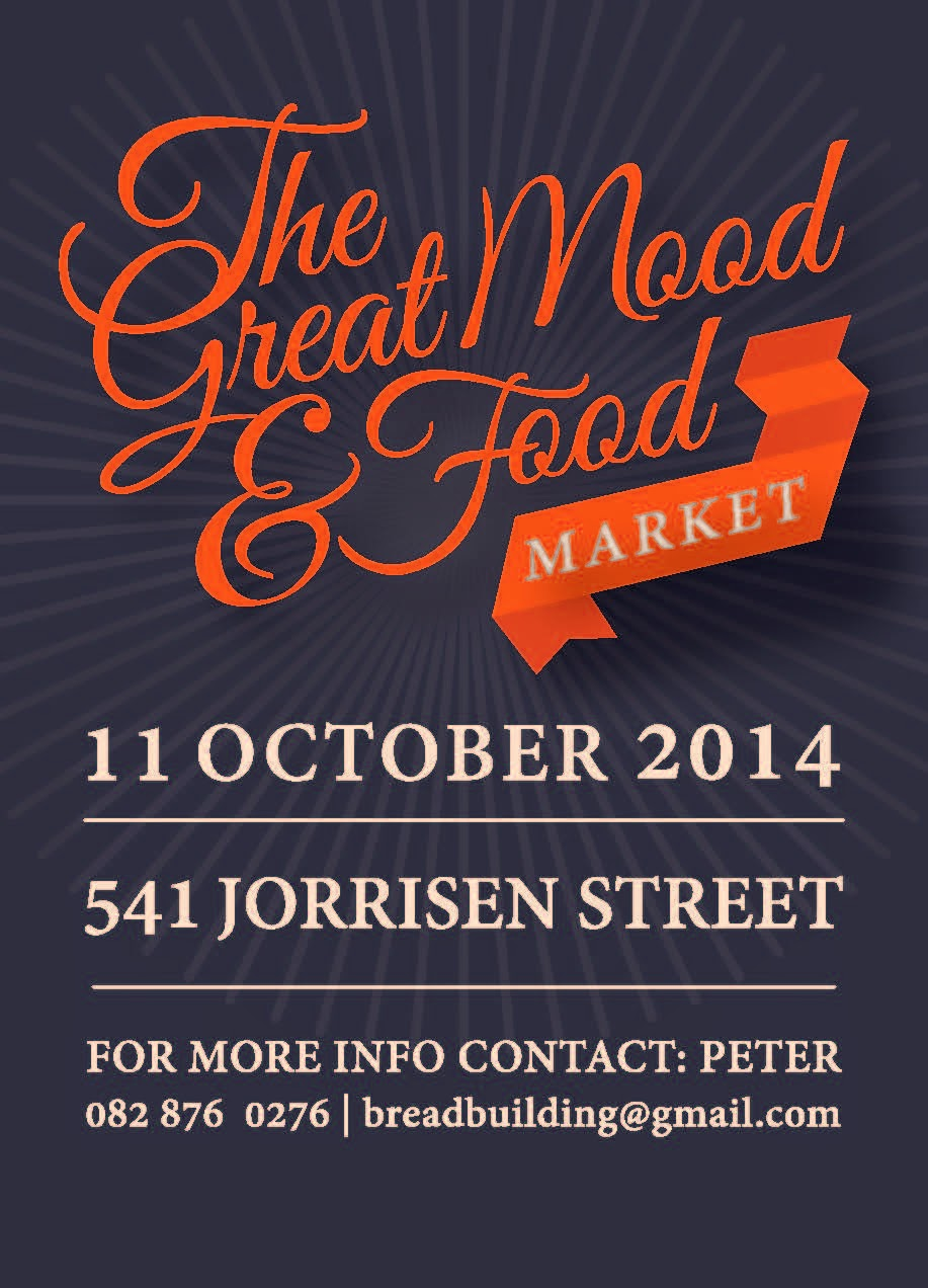 The Great Mood & Food Market