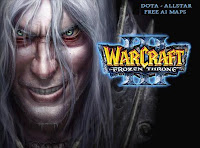 Warcraft 3 Dota-Allstars Map Download