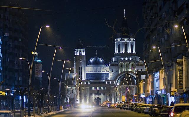 Catedrala Ortodoxa din Bacau