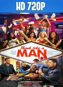 Think Like A Man Too 720p Español Latino 2014