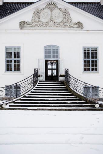Turebyholm Castle