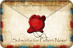 SUBSCRIBE FOR PATTERN NEWS