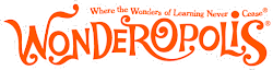 Wonderopolis - Find out the wonder of the day!