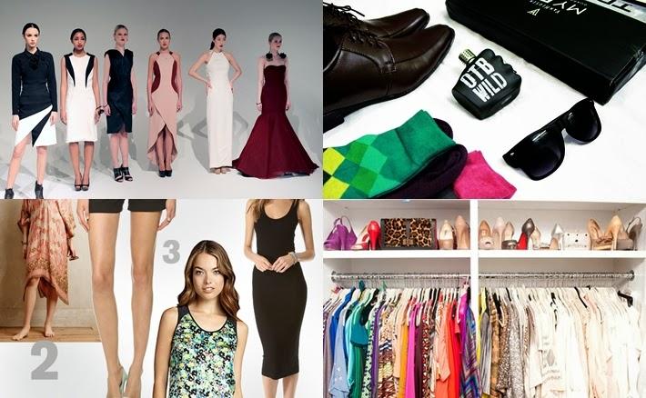 IFB links a la mode february19th wardrobe refresh.