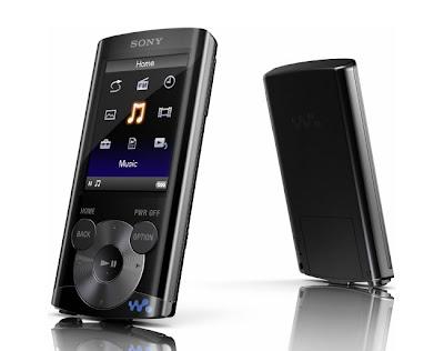 popular Sony NWZ-E363 e-series