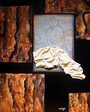 Vídeo de la 1ª exposición de 2012 en la ESCUELA-TALLER DE OLÍAS DEL REY (Toledo)
