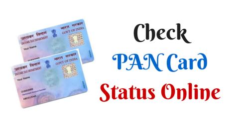 PAN_details_online