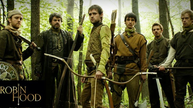 #MovieFriday- in focus today is Robin Hood-The movie and the lessons