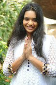 Actress Yamini photos at her TV Serial Launch-thumbnail-6