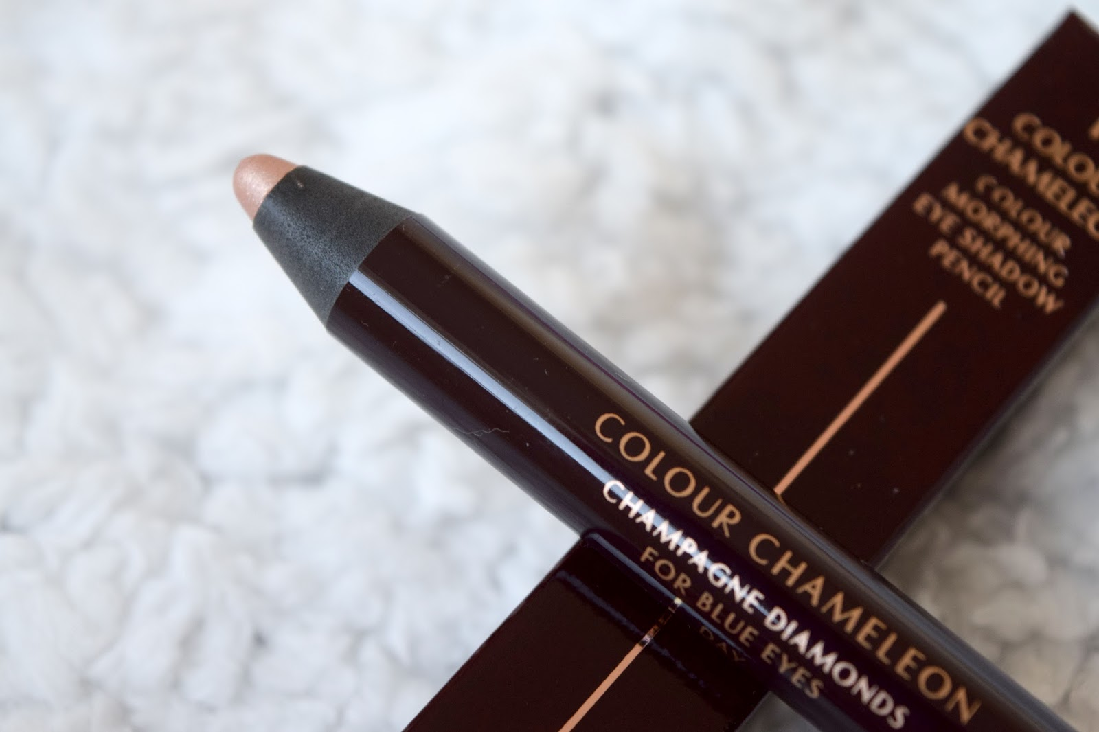 Charlotte Tilbury Colour Chameleon in Champagne Diamonds