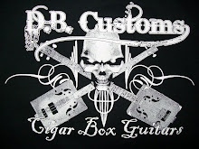 D.B.CUSTOMS