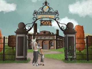 Plataformas, puzles y un equipo español en lo último de Delirium Studios para 3DS