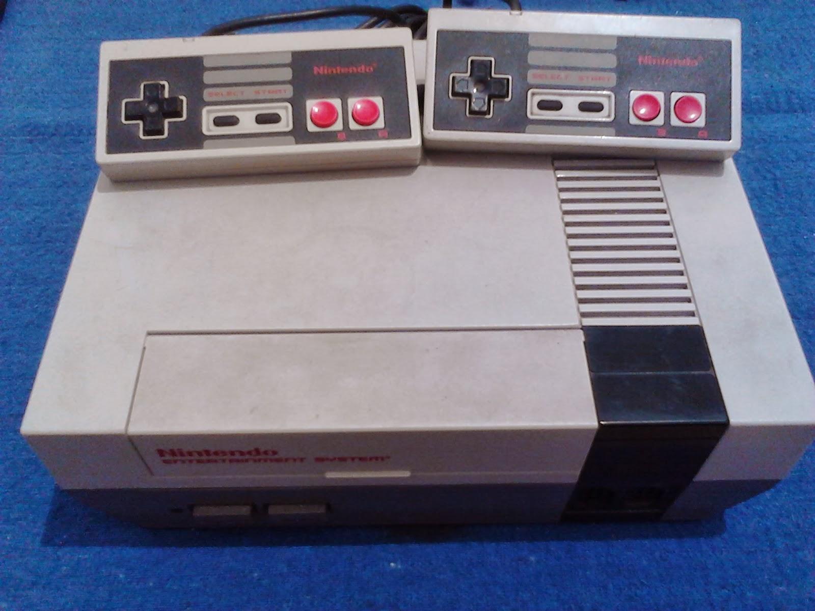 URUPANDA  ( COMPRA - VENTA - CANJE ) NES, Snes, Genesis, Megadrive, Family IMG_20140125_143043_0