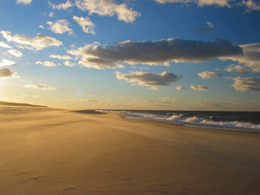 Best Beaches On The National Sea Shore Cape Cod Mass