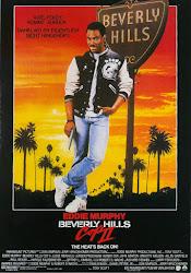 Un Detective Suelto en Hollywood 2 / Superdetective en Hollywood 2 Poster
