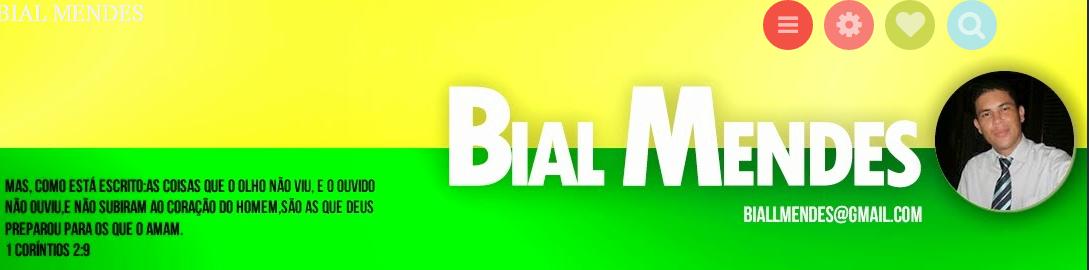 Bial Mendes