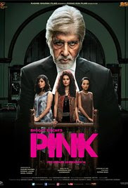 Pink 2016 720p BRRip x264 WeTv 1GB