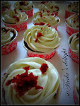 buttercream cupcakes set