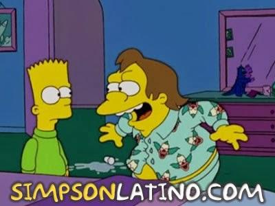Los Simpson 16x03