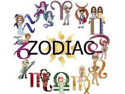 zodiak / ramalan bintang