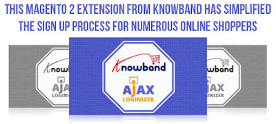 Magento 2 Ajax Popup Loginizer | Knowband